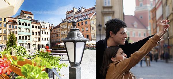 städer i europa