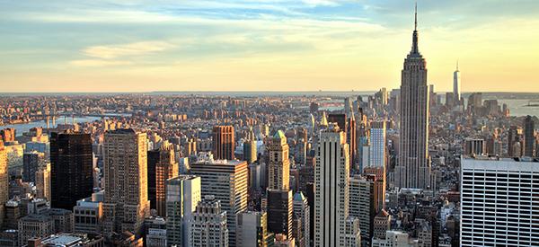 sevärdheter i new york