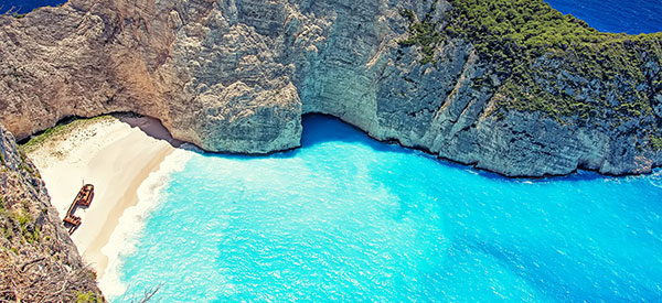 greklands vackraste öar